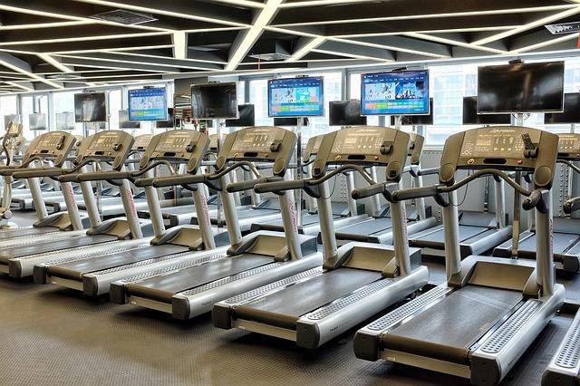 Definir con ejercicios cardiovasculares
