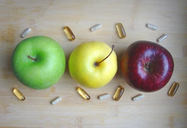 Farmacias online, tu mejor aliado en nutrición deportiva