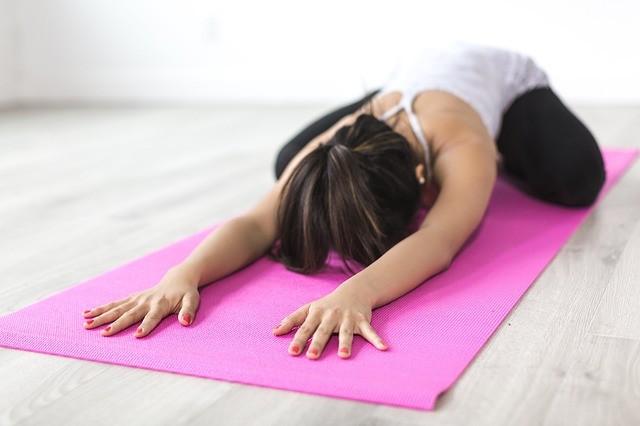 Por qué es necesario estirar después de entrenar